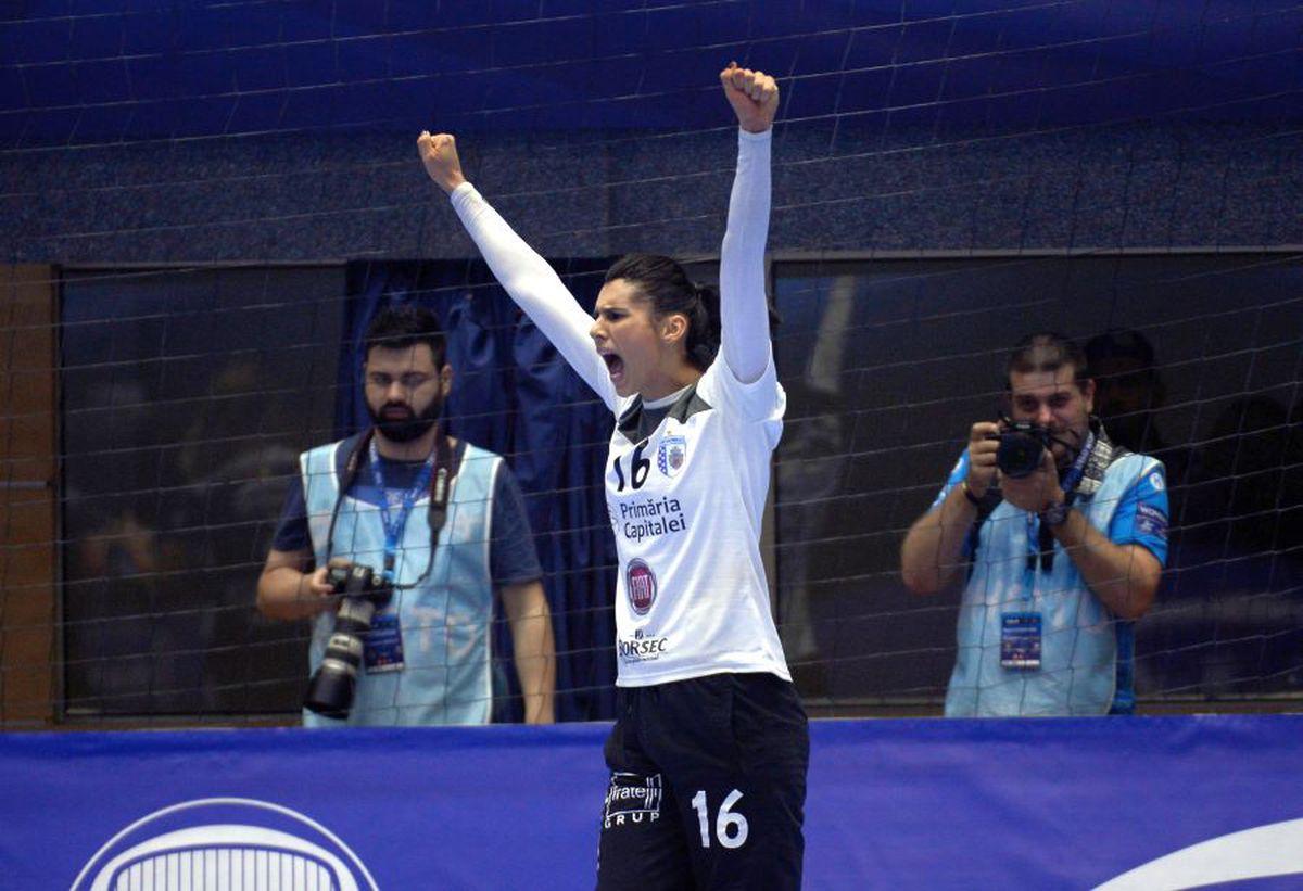 """CSM BUCUREȘTI - ROSTOV DON // liveSCORE, FOTO + VIDEO ACUM » Test puternic pentru """"tigroaice"""", la primul meci """"acasă"""" din Liga Campionilor"""