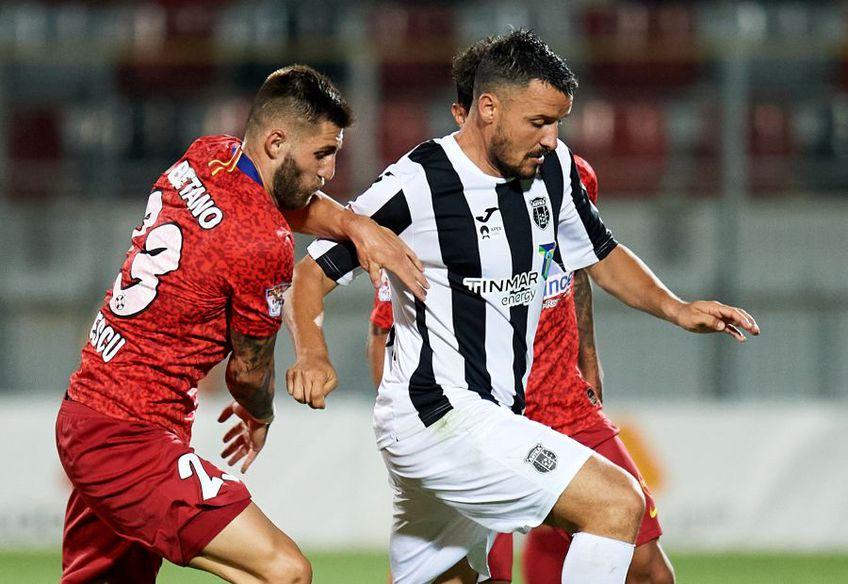 Meciurile din Liga 1 se reiau pe 10 ianuarie. FCSB - Astra e primul meci tare al anului