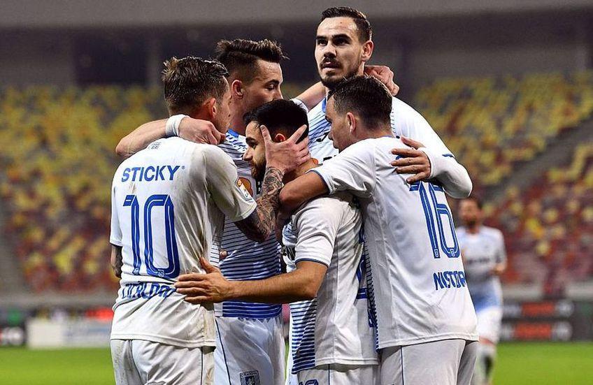 Cristian Bărbuț va părăsi CS U Craiova