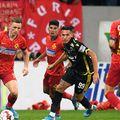 Ionuț Negoiță (47 de ani) nu vrea ca FCSB, marea rivală a lui Dinamo, să câștige titlul în Liga 1.