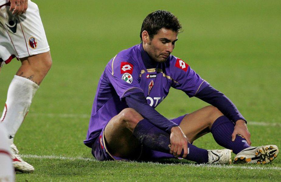 103 goluri a reușit Adrian Mutu în Serie A