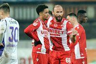 Vești bune pentru Dinamo înainte de meciul cu CFR Cluj! Ce a aflat Gigi Mulțescu