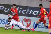 FCSB a fost întotdeauna călău pentru Craiova! Oltenii au un palmares umilitor pe terenul roș-albaștrilor