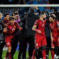 Armenia a învins pentru prima dată în istorie România FOTO Facebook FFA