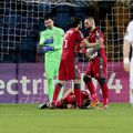 România a pierdut partida de la Erevan cu Armenia, scor 2-3 FOTO Reuters