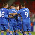 România U21 a participat la al doilea Campionat European de tineret consecutiv