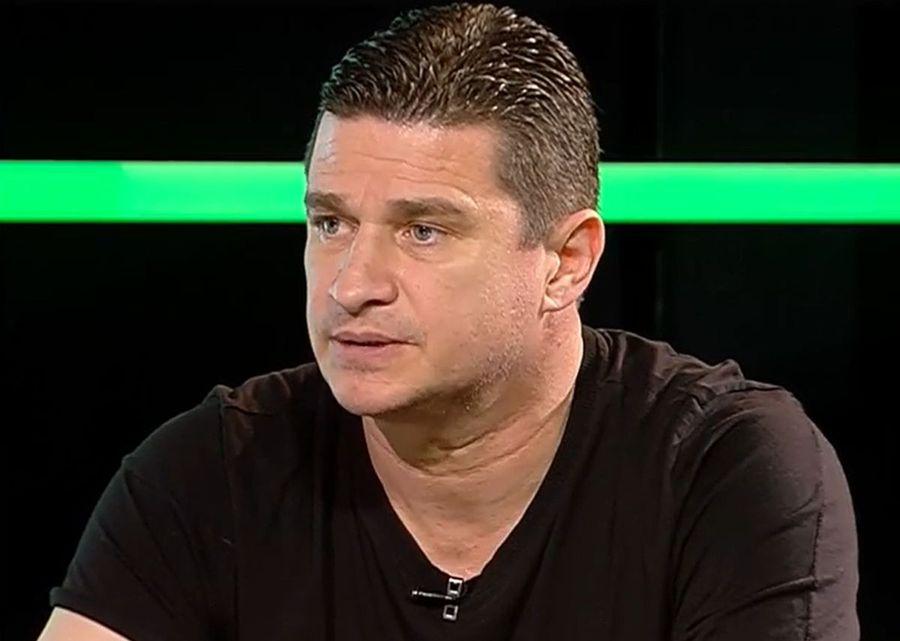 Eugen Nae / Captură Antena Sport
