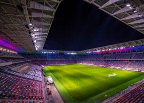 CSA Steaua a pus în vânzare abonamentele pentru noul sezon » Cât costă un bilet pe noul stadion din Ghencea