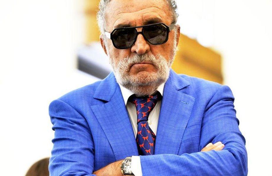 Ion Țiriac a declinat întotdeauna varianta de a investi în fotbal
