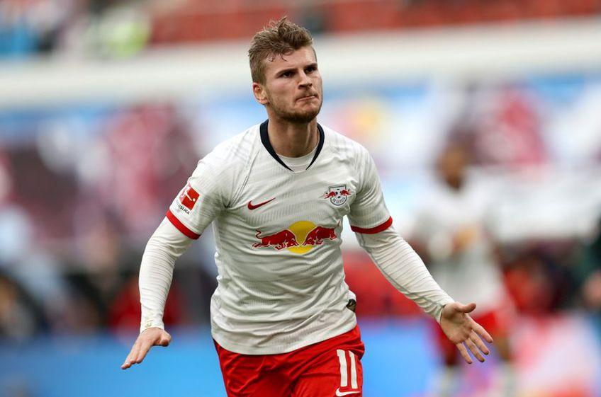 În etapa cu numărul 28, Leipzig, revenită pe poziția a treia după succesul de la Mainz, 5-0, primește vizita Herthei Berlin, ocupanta locului 11. Partida e programată miercuri, de la ora 19.30.