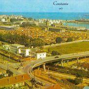 """Stadionul """"8 mai"""" - Constanța 1967 FOTO Facebook Constanța Constănțeni"""