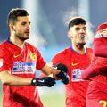 Gigi Becali e convins că FCSB va arăta diferit cu Darius Olaru în teren