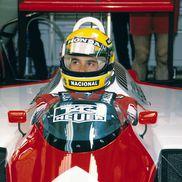 Ayrton Senna FOTO Imago
