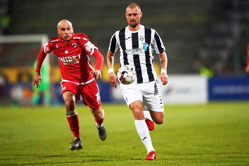 Gabi Tamaș are contract cu Astra până pe 15 iunie
