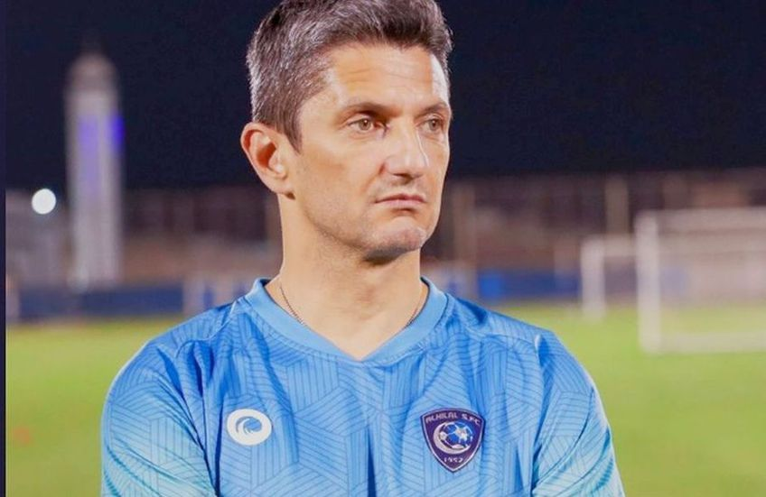 Răzvan Lucescu l-ar putea antrena pe Younes Belhanda