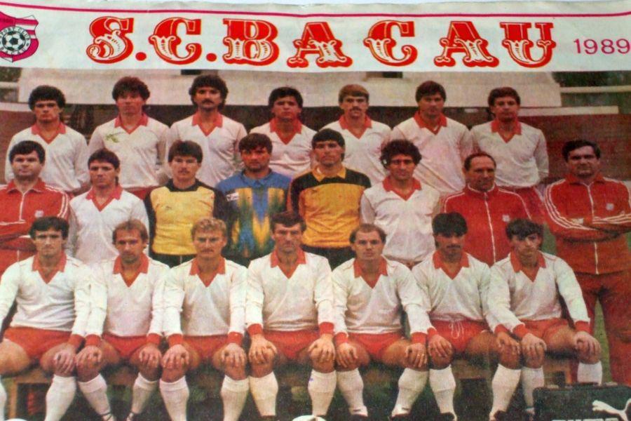Doliu în fotbalul românesc » A murit Gabi Fulga, fost jucător cu peste 100 de meciuri în prima ligă