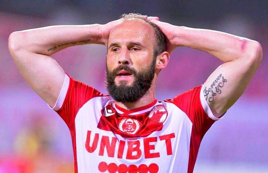 """Unul dintre liderii lui Dinamo îşi anunţă iminenta plecare: """"Ştii că va veni un moment când va fi vorba de bani și se duce totul în prăpastie"""""""