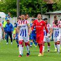 Oțelul Galați a ratat promovarea în Liga 1 // foto: Facebook @ SC Otelul Galati