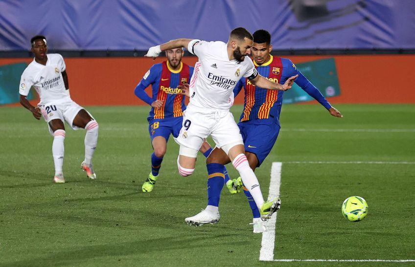 Real Madrid și Barcelona ar putea fi excluse din Champions League în sezonul viitor
