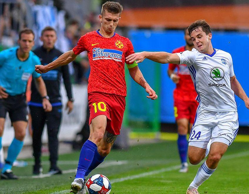 Forul continental a votat în Comitetul Executiv să renunțe la avantajul golului în deplasare în cupele europene, regulă de care a profitat cel mai mult în trecut, dintre toate echipele din România, clubul patronat de Gigi Becali