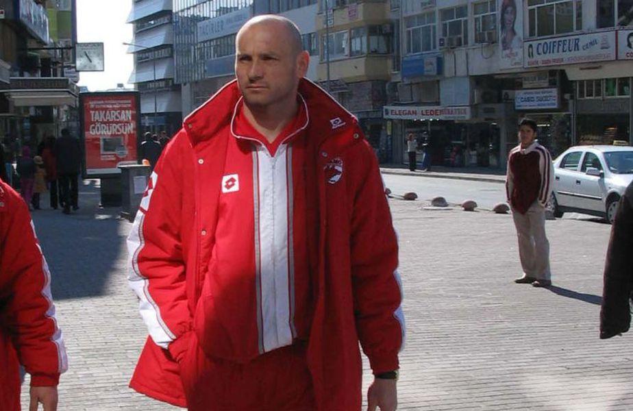 Bogdan Stelea a comentat situația lui Dinamo în direct la GSP Live