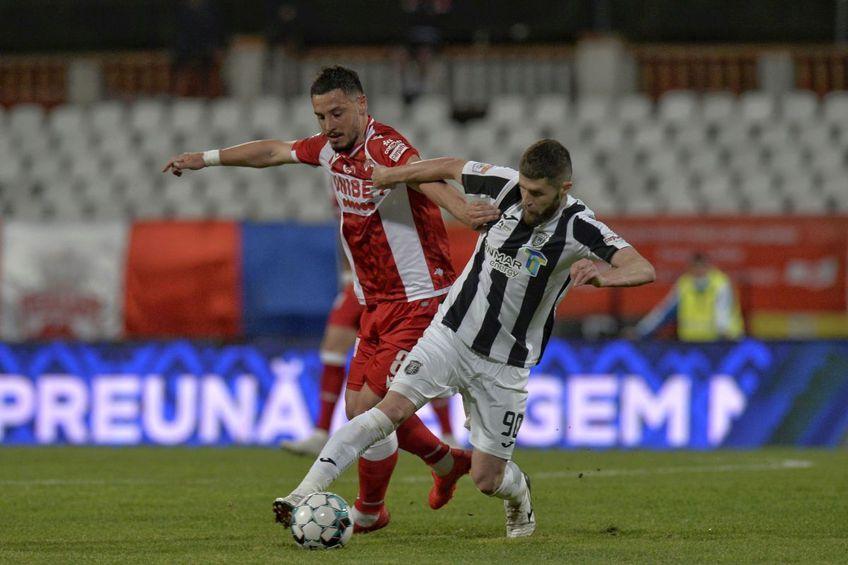 Mihai Răduț (31 de ani) a plecat de la Astra Giurgiu. Va evolua sezonul următor în Cipru, la Aris Limassol.