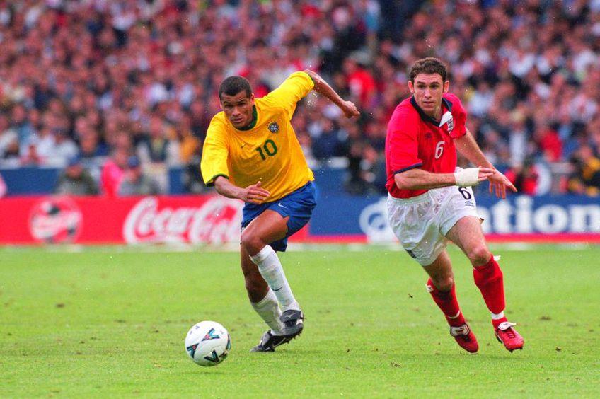 Marele Rivaldo sare în apărarea lui Mircea Lucescu