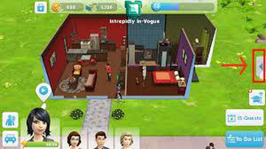 Sims, foto: www.mmogames.com