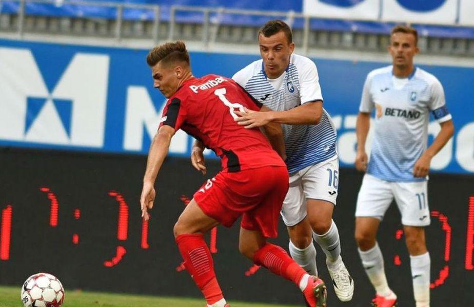 LPF a trimis o solicitare la UEFA legată de meciul Astra - Craiova