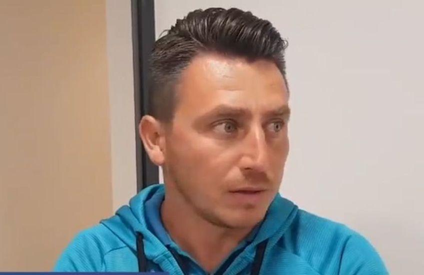 Ilie Poenaru a vorbit despre transferul lui Buziuc la FCSB și interesul vicecampioanei pentru Alexandru Albu.