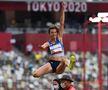 Sărituri în lungime - Jocurile Olimpice