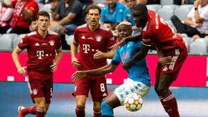 Probleme pentru Nagelsmann! Start ratat la Bayern: 4 meciuri fără victorie » Campioana Germaniei, umilită de Napoli