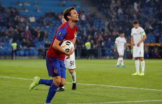 Djurgarden  1.70, FC Basel 1.65 și Krasnodar 1.55 - cele mai mari cote din lume, doar la Mozzart Bet