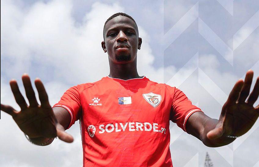 Atacantul francez Hamidou Keyta (26 de ani), golgeterul lui FC Botoșani din sezonul trecut, a semnat un contract valabil două sezoane cu Santa Clara, din prima ligă portugheză.