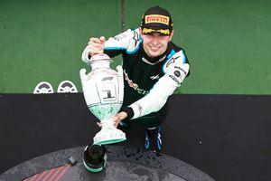 Surpriză totală pe Hungaroring! Avea cota 601 să câștige, la începutul cursei!