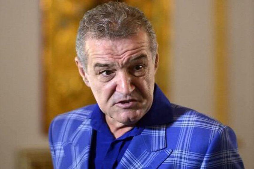 """Gigi Becali (63 de ani) anunță că momentul în care se va retrage din viața publică este aproape. Finanțatorul celor de la FCSB a avut un schimb tensionat de replici la """"Realitatea Sportivă""""."""