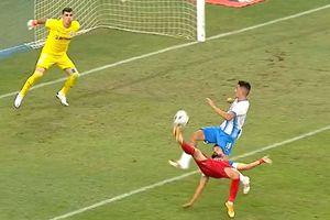 CS Universitatea Craiova - FC Botoșani 1-2 » Oltenii, răpuși de paradele lui Pap și eurogolul lui Papa! Clasamentul actualizat