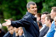 """Fotbalistul învinuit de Sabău după eșecul Craiovei: """"Nu reacționează cum trebuie"""""""