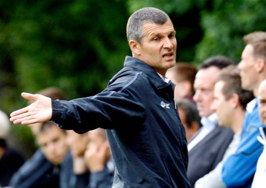 Ioan Ovidiu Sabău, foto: Imago