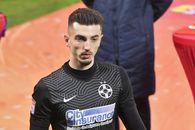 """Gigi Becali a pus mâna pe telefon și a sunat în vestiar! Jucătorii l-au ascultat o oră: """"Băi Vlade, tu nici muște nu poți să prinzi!"""""""