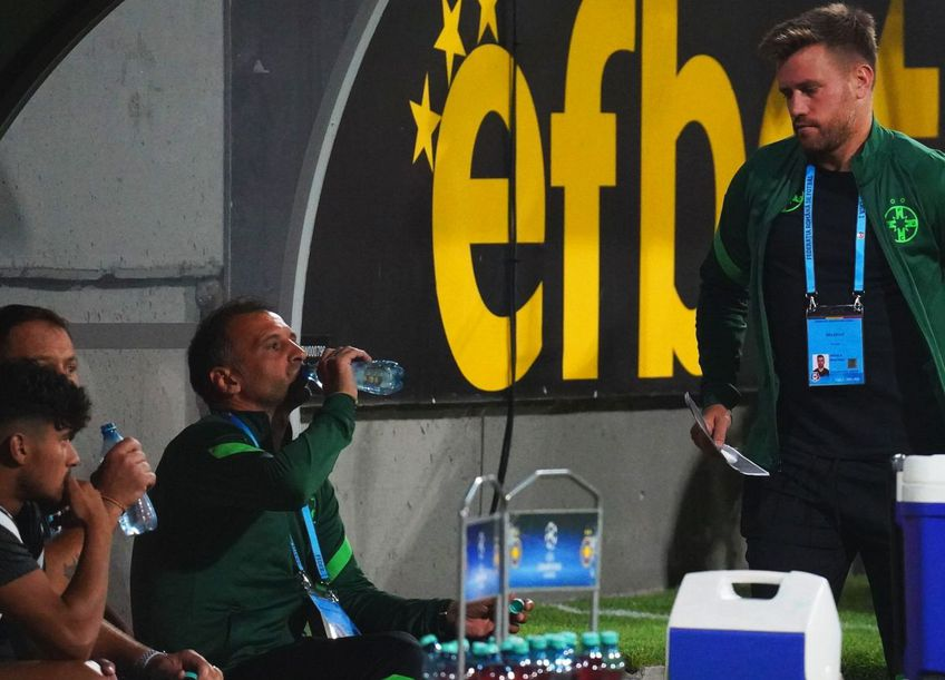 UTA și FCSB au remizat, scor 1-1, în etapa cu numărul 3 a Ligii 1. Dinu Todoran, antrenorul principal al oaspeților, a răbufnit când a fost întrebat despre o eventuală demisie.