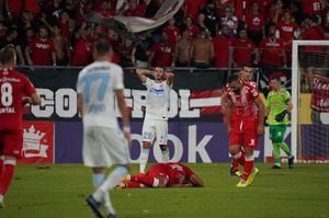 """Dinu Todoran, contrazis de un fotbalist implicat în UTA - FCSB: """"Câteodată te simți umilit la schimbări"""""""