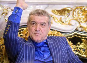 """Gigi Becali a intrat la TV după miezul nopții și a fost întrebat direct de Ilie Dumitrescu: """"Domnilor, e gata! Eu m-am convins"""""""