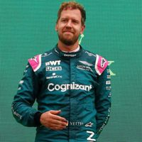 Vettel, descalificat!