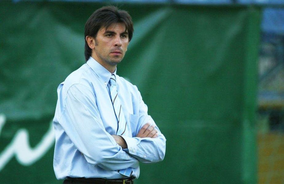 Ionuț Lupescu în 2004