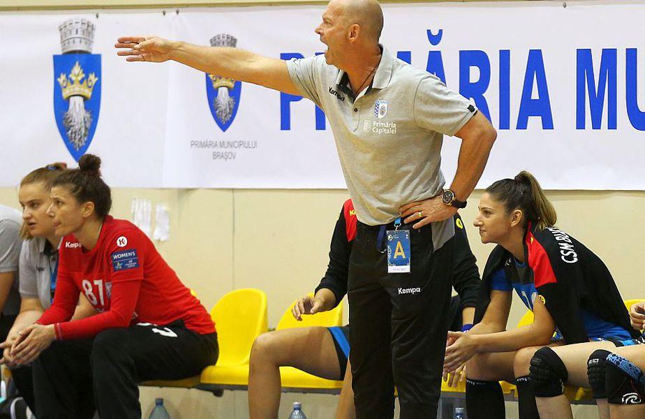 Tomas Ryde, foto: Marius Ionescu