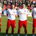 Ropotan a făcut parte din ultima echipă a lui Dinamo care a cucerit titlul în Liga 1