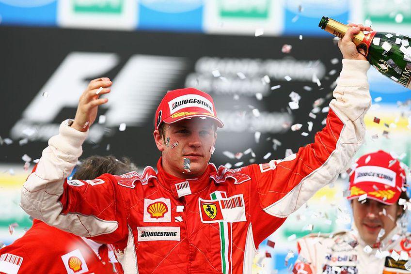 Finlandezul Kimi Raikkonen (41 de ani) a anunțat retragerea din Formula 1 la finalul sezonului în curs.