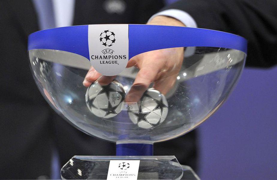 Astăzi, de la ora 18:00, la Geneva, va avea loc tragerea la sorți a grupelor UEFA Champions League, ediția 2020-2021