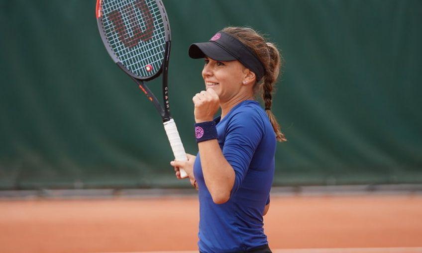 Patricia Țig și Irina Bara, în turul 3 la Roland Garros! Ana Bogdan, OUT de la Paris după o înfrângere în 3 seturi